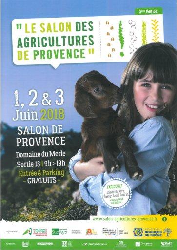 Des id es d 39 activit s en camargue delta du rh ne sortie for Salon des agricultures de provence 2017