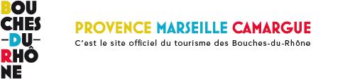 Partenaires tourisme parc naturel r gional de camargue for Logo bouches du rhone