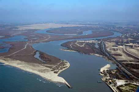 Introduction parc naturel r gional de camargue - Meteo marine de cerbere a port camargue ...